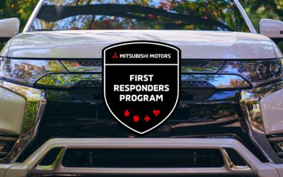 MITSUBISHI MOTORS OFFERS EXCLUSIVE DEALER PRICING AND REBATE TO ESSENTIAL HEALTH CARE PROVIDERS