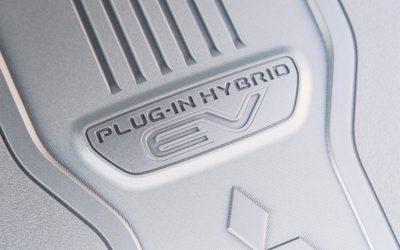 Mitsubishi Motors Launches Savings Calculator Tool for Outlander PHEV