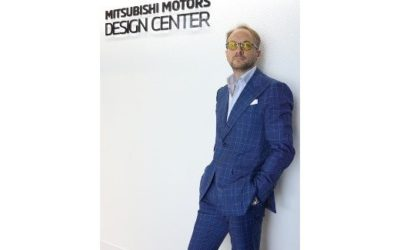 INTERNATIONAL NEWS: Alessandro Dambrosio joins Mitsubishi Motors
