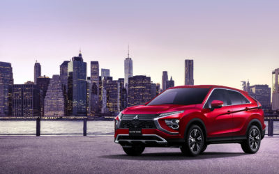 MITSUBISHI ECLIPSE CROSS – Better than Ever for Styling, Driving, Features and Value for 2022