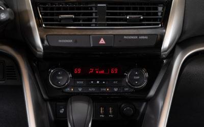2022 Mitsubishi Eclipse Cross (Interior-3)