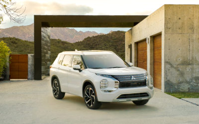 World Premiere of the All-New OUTLANDER – Sales to commence in North America in April 2021