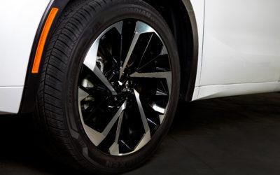 OUTLANDER22 20 inch Wheels