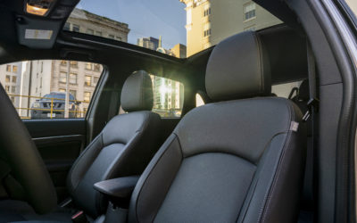 2021 Mitsubishi RVR (Interior-1)