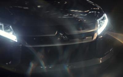 2021 Mitsubishi RVR Exterior