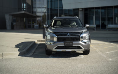 2022 Mitsubishi Outlander (City-4)