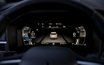 2022 Mitsubishi Outlander (Interior-8)