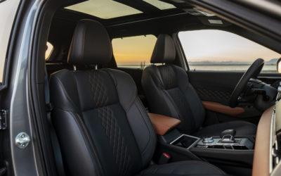 2022 Mitsubishi Outlander (Interior-7)
